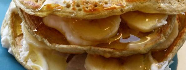 crosseat pancake