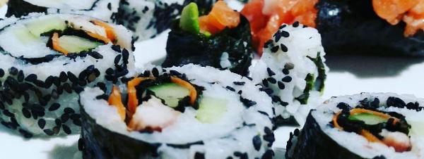 sushi crosseat