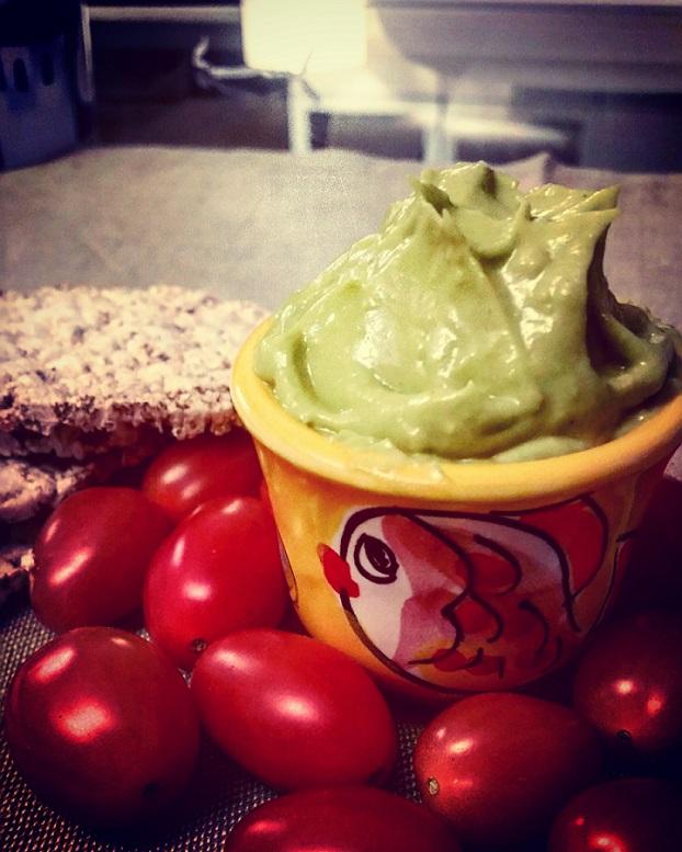 Myocado, maionese all'avocado